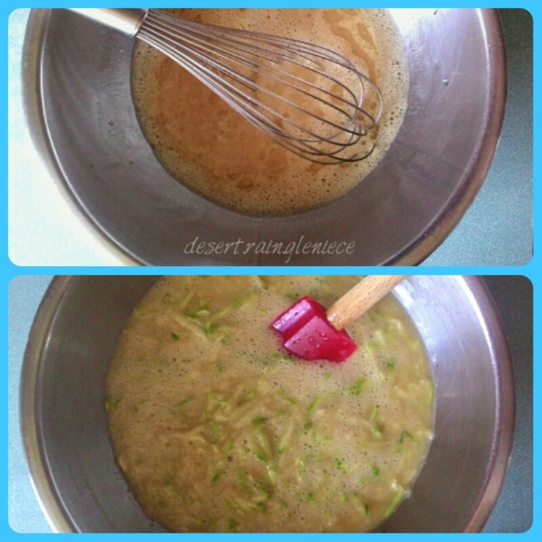 Summer Squash Aplenty Bread~Not sure what to do with all that squash? Try this bread! https://vineblossom.wordpress.com